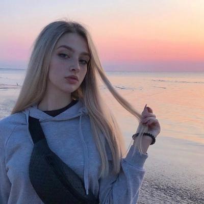 Кристина Нечипоренко