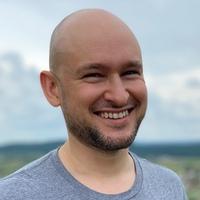 Антон Кудревич   Warszawa