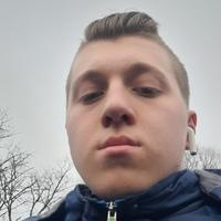 Кирилл Костюничев