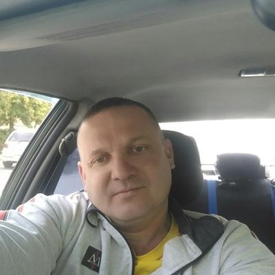 Антон, 43, Pervoural'sk