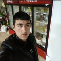 Бахадир Юлдашев