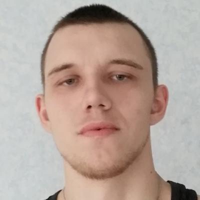 Александр, 26, Oral