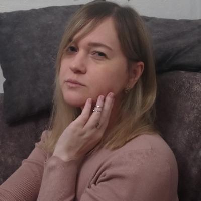 Оля, 38, Krasnobrodskiy