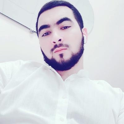 Kamal, 23, Neftekamsk