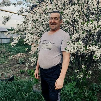 Анатолий, 47, Samara