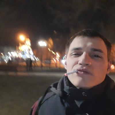 Николай, 23, Tobol'sk