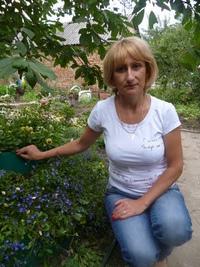 Назарова Анна