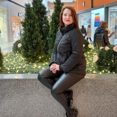 Валентина, 43, Nefteyugansk