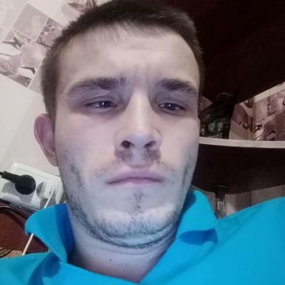 Егор, 26, Leninsk-Kuznetsky