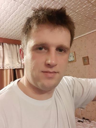 Владимир, 31, Kirillov