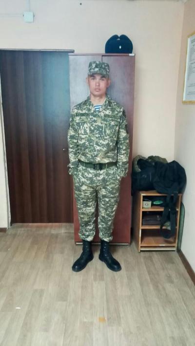 Артем, 21, Kostanay