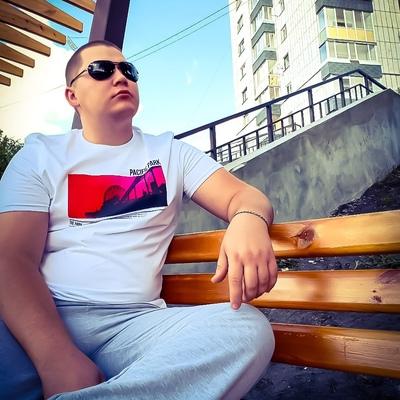 Максим, 23, Frolovo