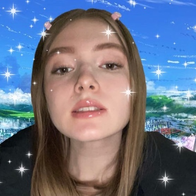 Дарья Лыкова