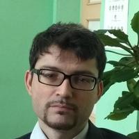 Виктор Писарев