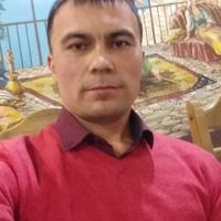 Farid Bokiev