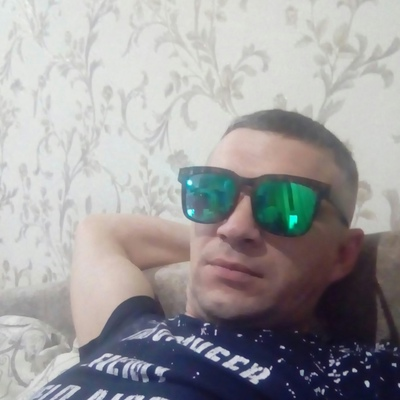 Константин, 38, Bugul'ma
