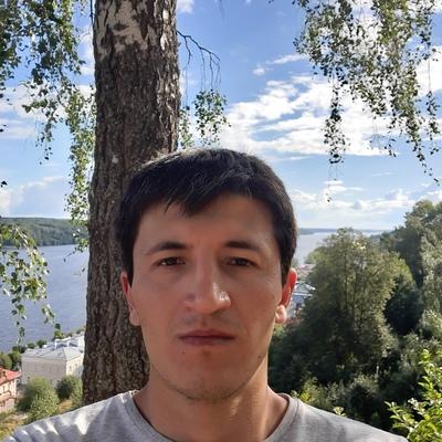 Махмуд, 28, Vladimir