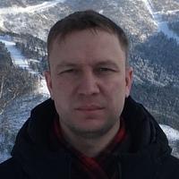 Фотография анкеты Артура Макевита ВКонтакте