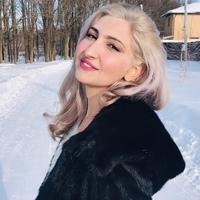 Фотография анкеты Моники Хованской ВКонтакте