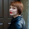 Oksana Bakhrin