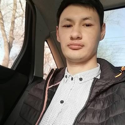 Сагындык, 25, Astrakhan'