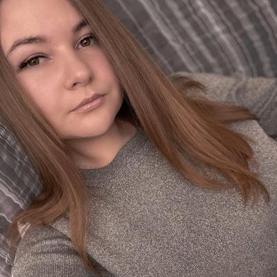 Марина Гмырина