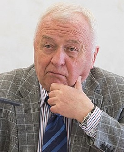 Валерий-Николаевич Завенягин