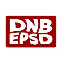 Логотип DNB Episodes / Вечеринки в Самаре / Drum & Bass