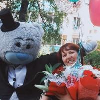 Любовь Топалашвили