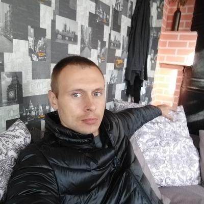 Алексей, 31, Pechory