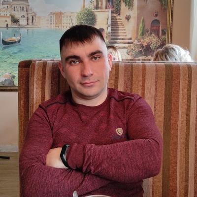 Евгений, 29, Bikin