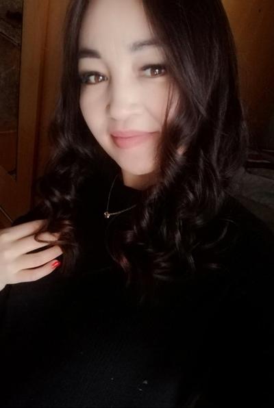 Aziko, 30, Karaganda