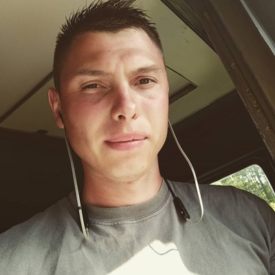 Nikolay, 22, Tynda