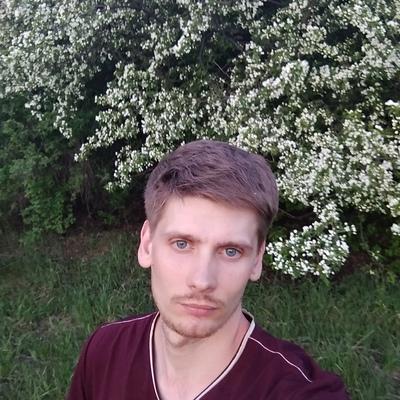Алексей, 27, Shadrinsk