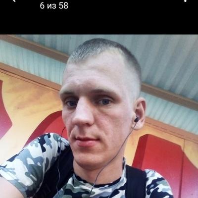Aleksandr, 25, Priozersk
