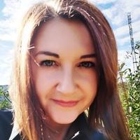 Личная фотография Анны Быковой