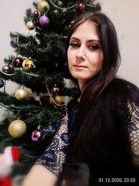 Немчанинова Надюшка (Петрова)