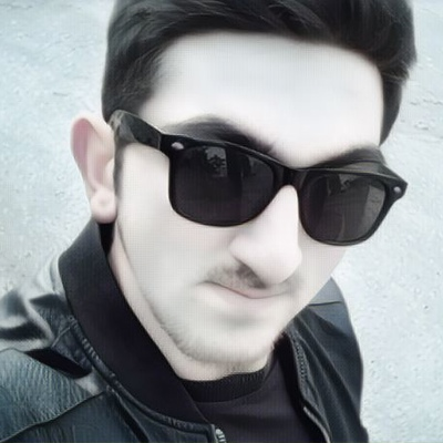 Vazgen, 21, Yerevan