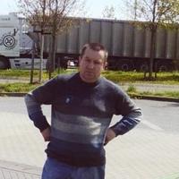 Николай Серов
