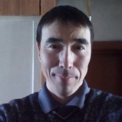 Евгений, 41, Tashtyp