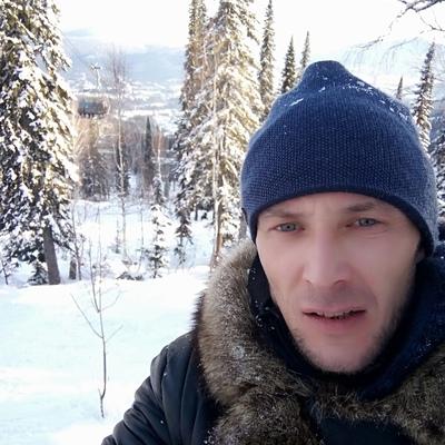 Евгений, 35, Donetsk