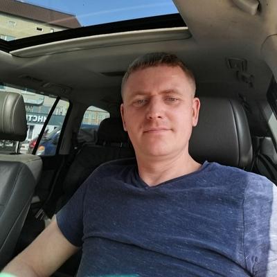 Dmitrii, 35, Zheleznogorsk
