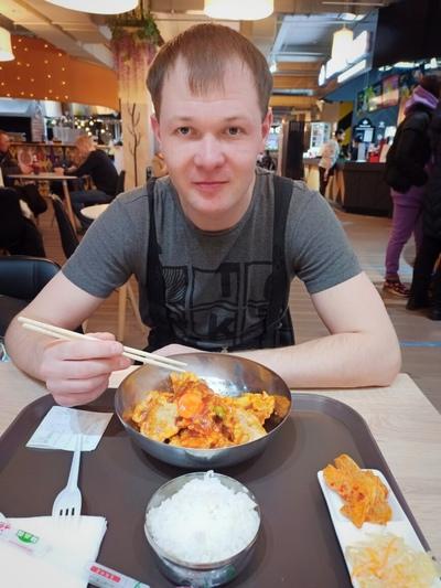 Александр, 30, Poronaysk