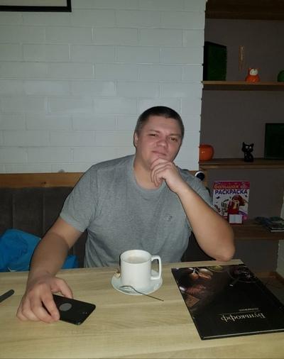 Сергей, 33, Obukhovo