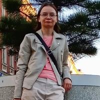 Ekaterina Nevskaya