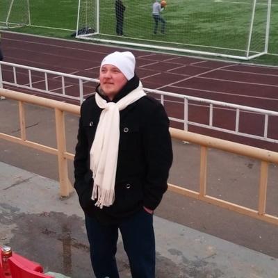 Алексей, 34, Sergiyev Posad
