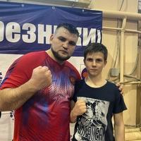 Ivan Chernyavin
