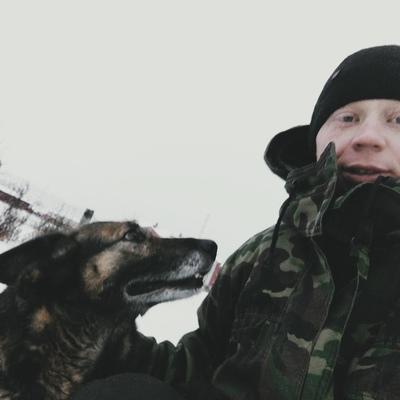 Дмитрий, 25, Ishim
