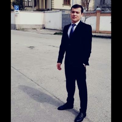 Иброхим, 24, Novosibirsk