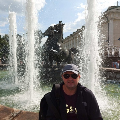Denis, 35, Krasnyy Luch